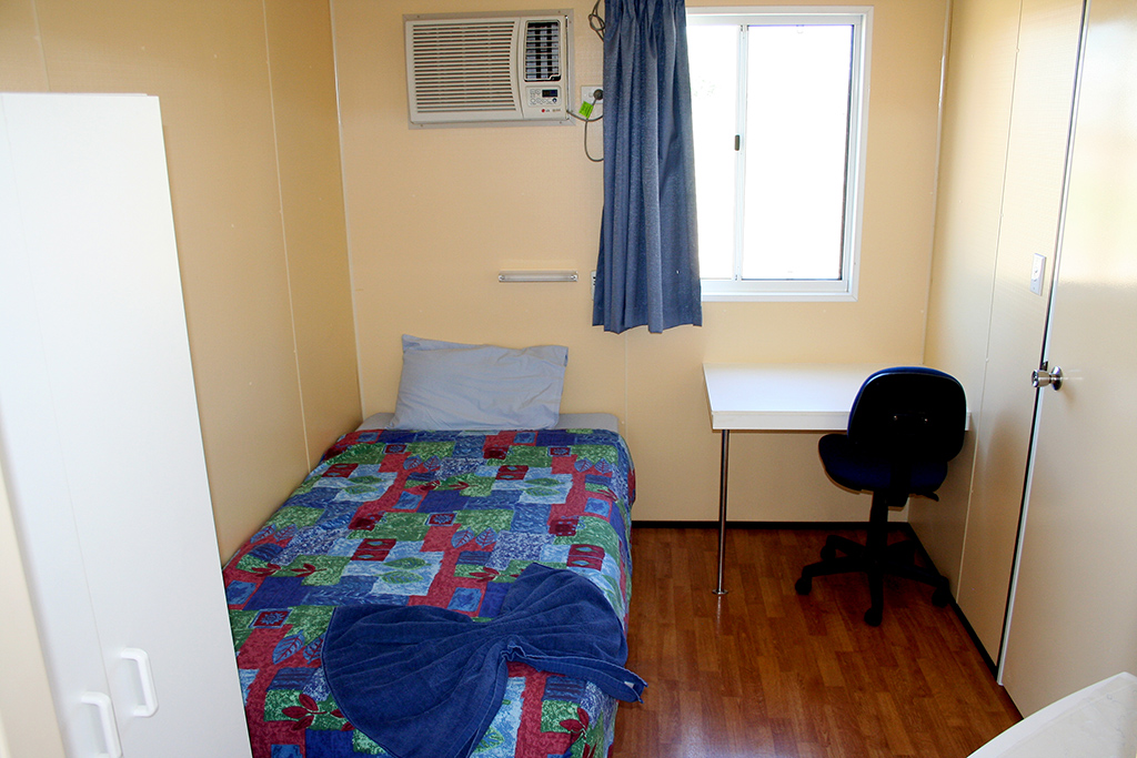 Single Room with Ensuite 5